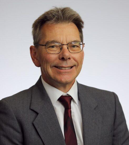 Paul Zinke
