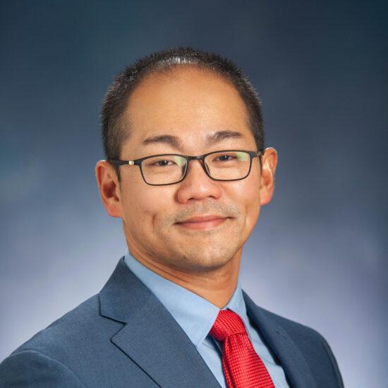Tony Lee, Ph.D.
