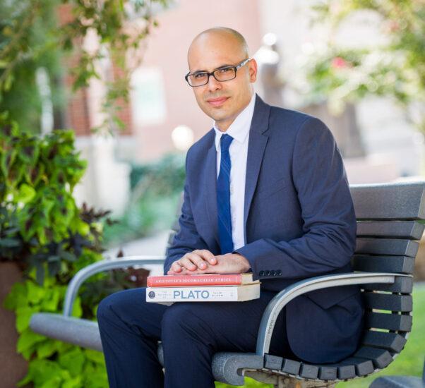 Dr. Mark Menaldo