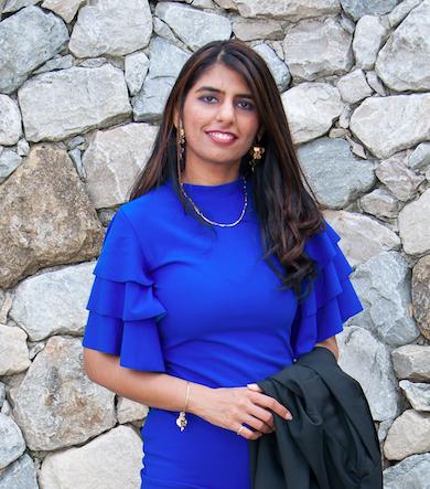Sayli Rohera