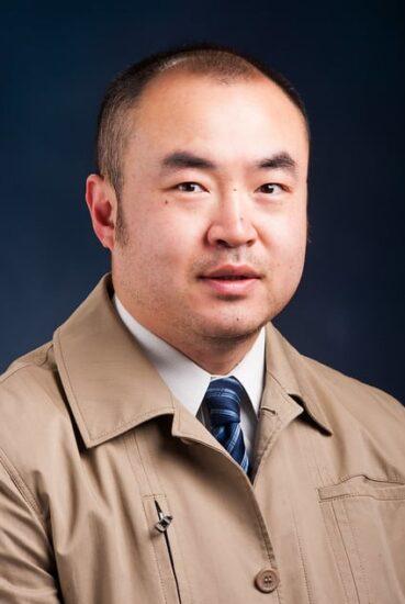 Dr. Bo Han