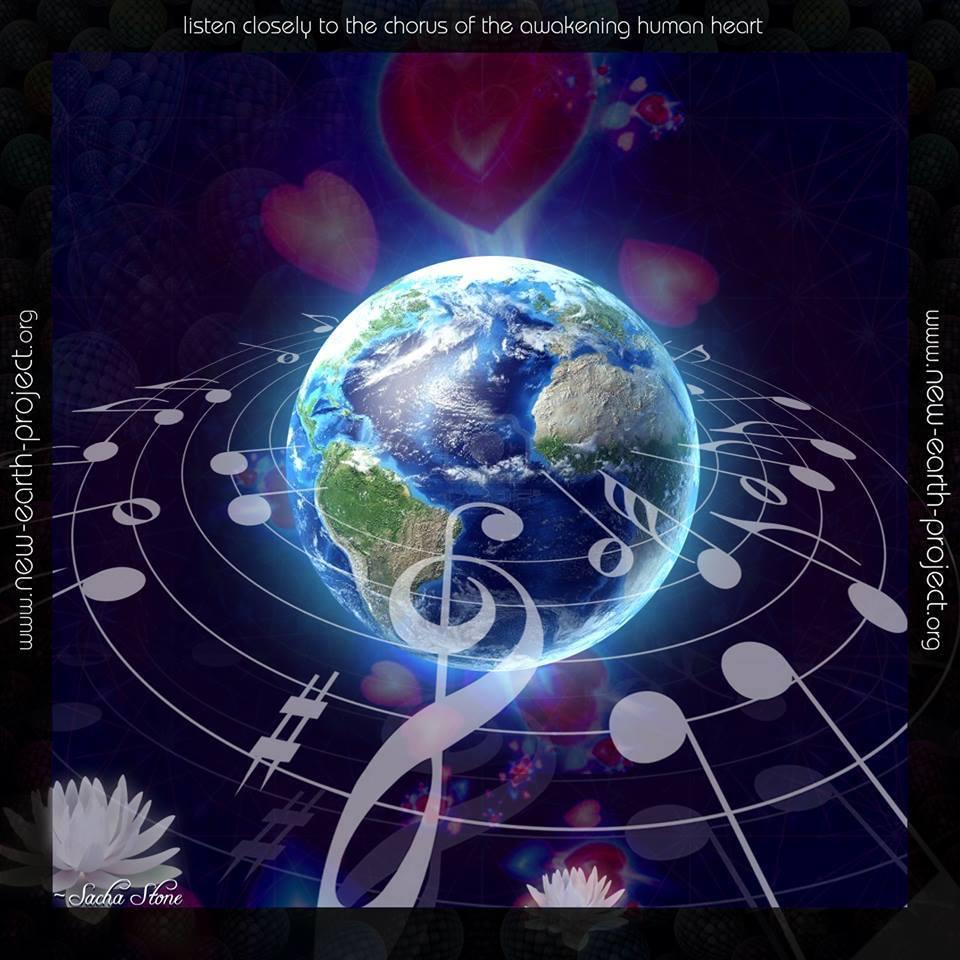 Sound as portal – Sense as signifier – of relationship