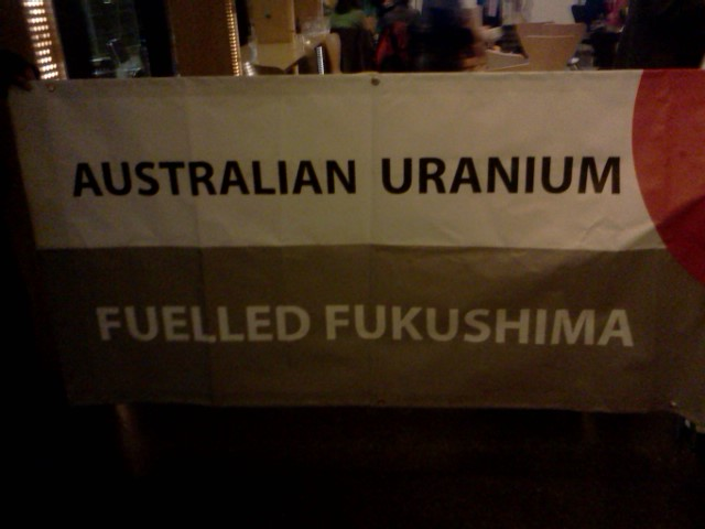 Lessons from Fukushima – A message from Mr Naoto Kan Former Prime Minister of Japan on the reality of a nuclear energy legacy
