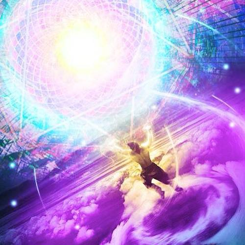 Paradigm Shift – Epic Global Meditation