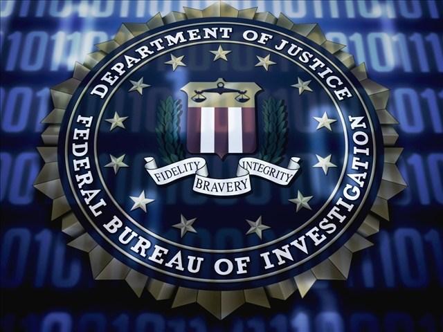 FBI Whistleblower Interviewed by Sacha Stone and Rebecca Cope
