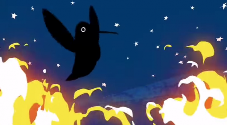 Short Animation Keeps It Simple And Clear: This Is How You Can Change The World