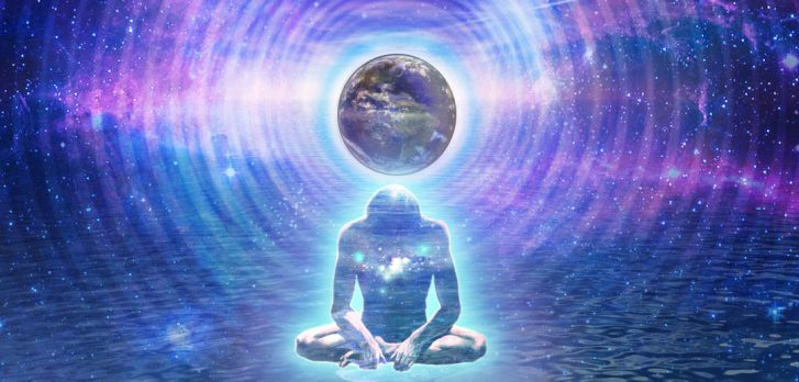 Healing Ourselves, Healing Our World: Non-Dual Spirituality and Global Transformation