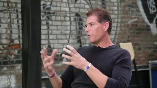 Neuroscience & Consciousness: An Interview with Dr Paul Zak – Author of the Moral Molecule