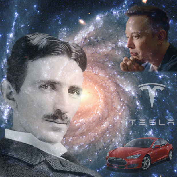 The Resurrection Of Tesla