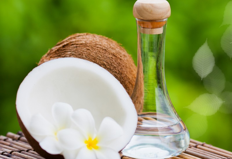 Health Benefits of Oil Pulling, A Lost Ancient Ayurvedic Practice