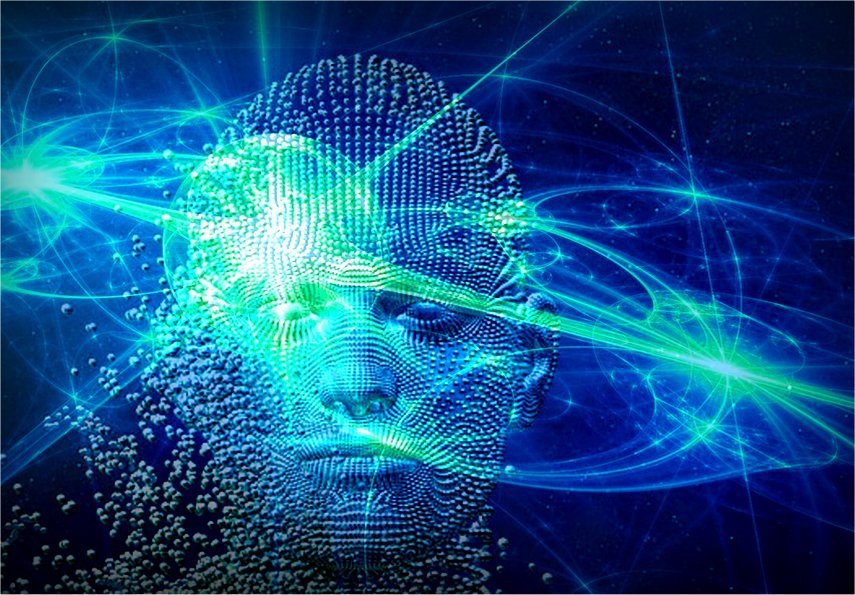 """""""Consciousness Creates Reality"""" – Physicists Admit The Universe Is Immaterial, Mental & Spiritual"""