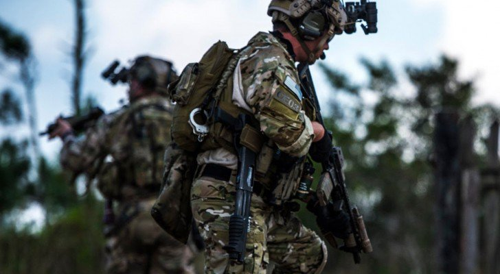 U.S. Special Forces Veteran Has Some Advice For Those Considering Joining The Military