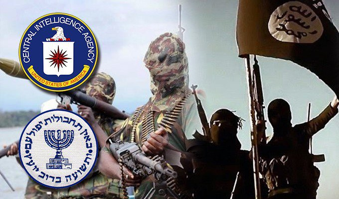 "Award Winning American Journalist Exposes The True Origin Of ISIS & The ""War On Terror"""