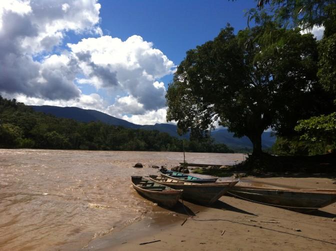 New Earth Peru Blog