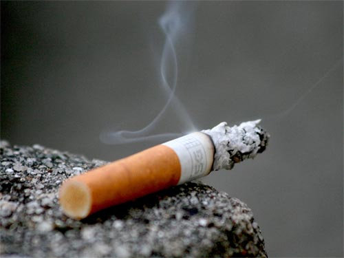 Why People Smoke Cigarettes Although They Know Its Harmful – Insights Into The Human Psyche
