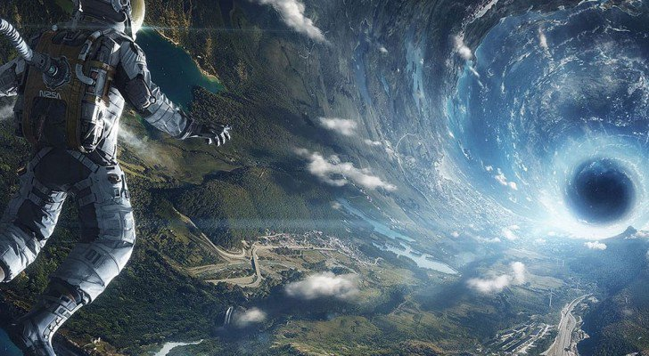 3 Ways Intelligent Extraterrestrials Could Traverse The Universe In Seconds