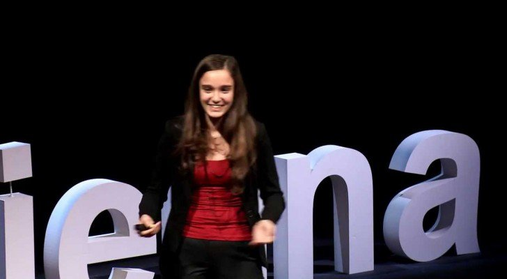 16 Year-Old Invents Bio-Plastic From Banana Peels