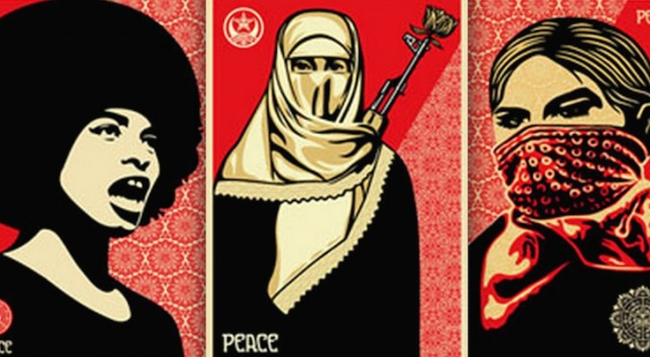 10 Female Revolutionaries That You Won't Hear About In History Class