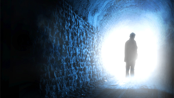 "Another ""Proof"" For The Afterlife Emerges – What Happens When We ""Die?"""