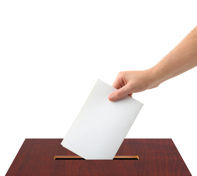 Democracy Doesn't Exist: Here's Why Voting Doesn't Change Anything