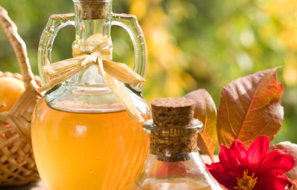 12 Reasons Why Apple Cider Vinegar Will Revolutionize Your Health