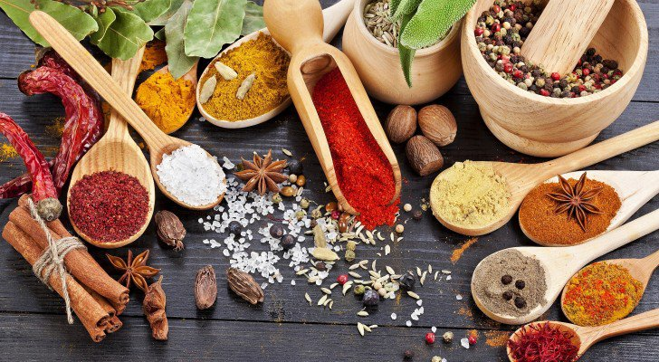 The Top Anti-Inflammatory Foods, Herbs, & Spices That Prevent Chronic Illnesses