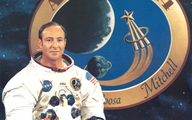 Edgar Mitchell: Apollo 14 Astronaut Testifies To Extraterrestrial Visitations