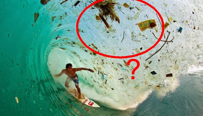 Global Mass Consumption Captured In Disturbing Series Of Pictures
