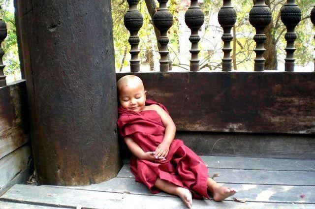 Study Suggests That Spirituality Is Key To Kid's Happiness