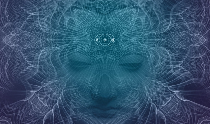 Find Healing and Forgiveness With This Intense Visual Meditation