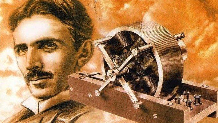 The Influence Vedic Philosophy Had On Nikola Tesla's Idea Of Free Energy