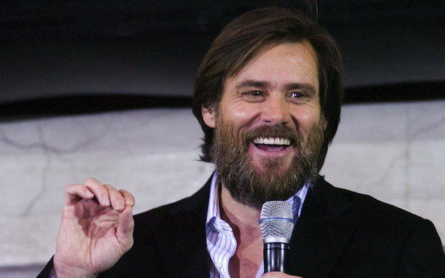 Another Powerful Jim Carrey Message To Humanity That Could Change Your Life Forever