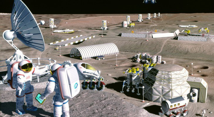 Humanity May Be Colonizing Space Sooner Than We Imagine