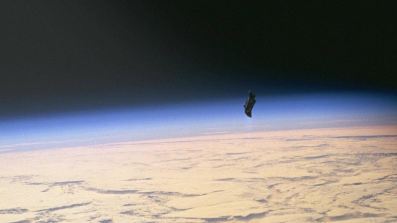 The Black Knight Satellite: What's This Object Nikola Tesla Concluded Was Extraterrestrial?