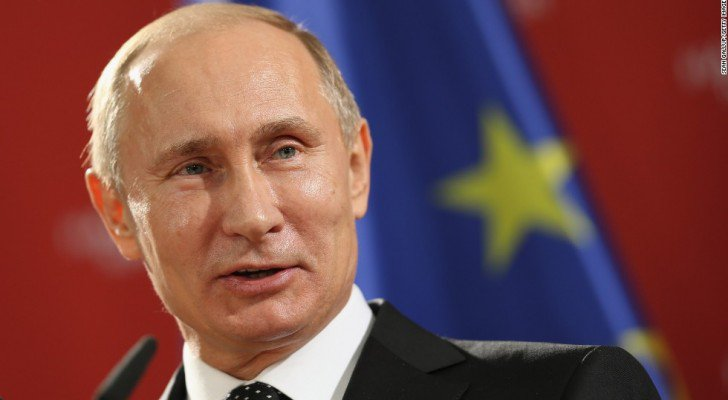 Putin: The Russian President Says Something About ISIS That Western Media Won't Air