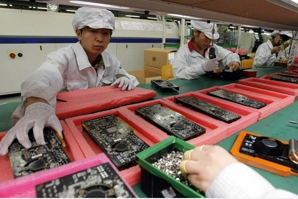 Ever Heard of Benzene Poisoning? This Is The Cost of Human Electronics
