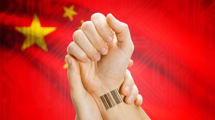 "China is Establishing an Orwellian ""Human Rating System"""