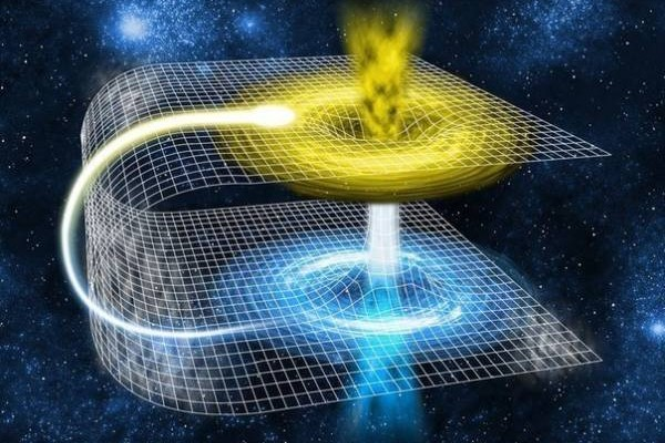 Physicists Send Particles Of Light Into The Past, Proving Time Travel Is Possible?