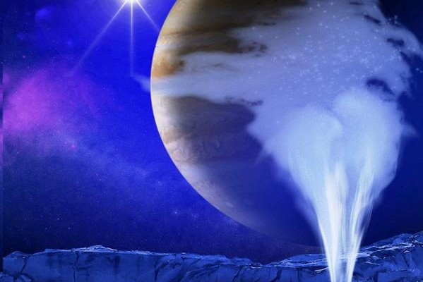 NASA Confirms: There Could Be A Salt Water Ocean On Jupiter's Moon With More Water Than Earth