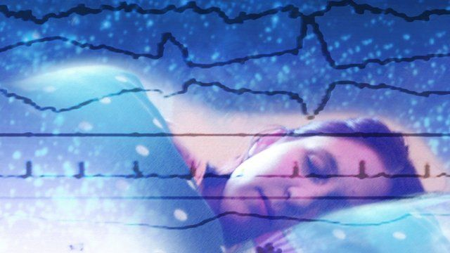 Scientists Are Learning To Record Your Dreams & Play Them Back To You