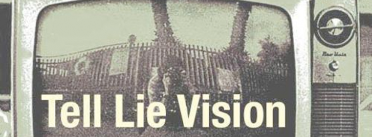 3 Popular Mainstream Media Journalists Come Together & Tell The Truth About Tell-Lie-Vision