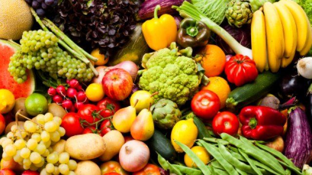 Did Scientists Make A Discovery That Throws Vegetarianism Into Question?
