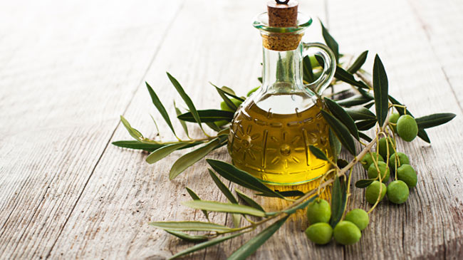 A Truth About Olive Oil We Should All Know