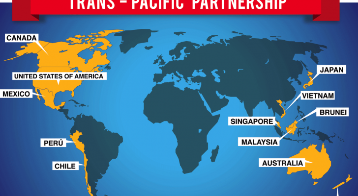The TPP Will Be Signed Today: Here's Why You've Never Heard About It & How We Can Still Stop It