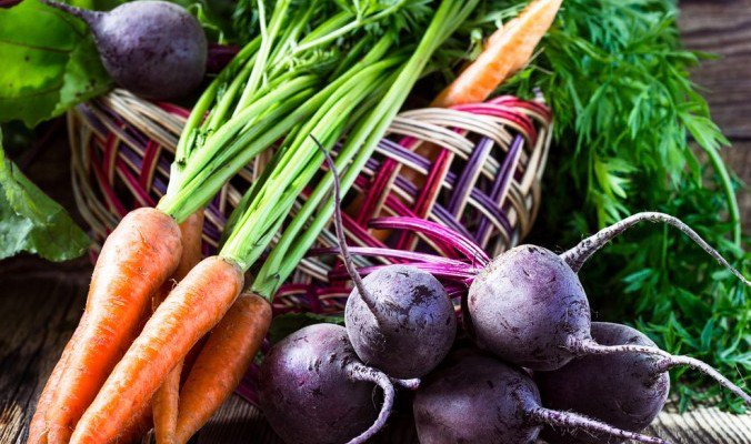 Top 6 Alkaline Foods To Eat Everyday For Vibrant Health