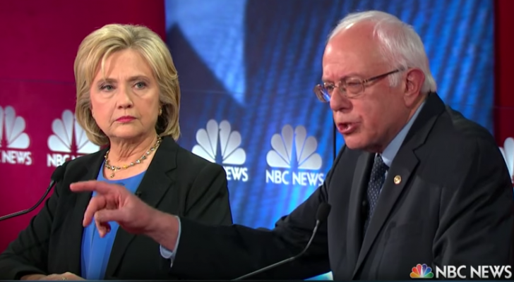 The Reality Of US Politics Exposed By Bernie Sanders – Something Every American Needs To Realize