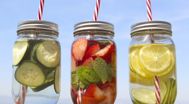 How To Detox Your Life In 10 Simple Steps
