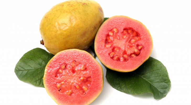 The Health Benefits Of Guava & Guava Leaves