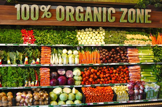 Cheaper Organic Food Might Soon Become A Reality