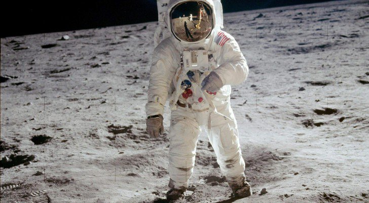 What Really Happened When NASA Went To The Moon? Why The Official Story Is Very Questionable
